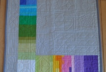 Inspired Quilt Backs / Quilt backing ideas and creative quilt backs / by FaveQuilts