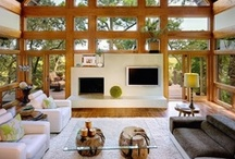 Casa Inspiration / Inspiration for our nest:) / by Aly Spott