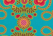 Quilt Fabrics / New quilt fabric and sewing fabric / by FaveQuilts
