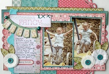 scrapbooking & cards & papercrafts / by Karyl White