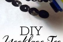 Trying it Out / Miscellaneous DIY ideas / by Kristina Carlsen