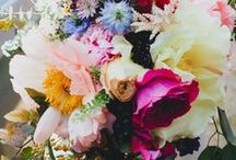 Let's talk about flowers / by Valerie Gaddy
