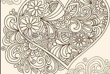 Illustration Styles / by Haley Elizabeth