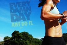 I Work Out! / by Jolene Meltzer