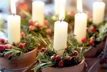 Christmas  / by Maria Bishop