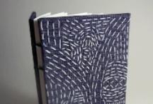 Bindings & Books / by Haley Elizabeth