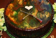 COOL CAKES / by Connie Huffman