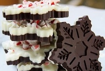 RECIPES : CHRISTMAS ASST / by Connie Huffman