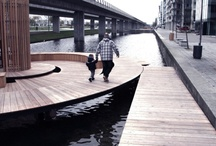 Urban spaces in Copenhagen / Hints of where to go in Copenhagen / by missdesignsays