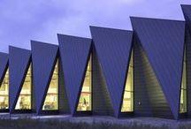 Architecture in Denmark / by missdesignsays