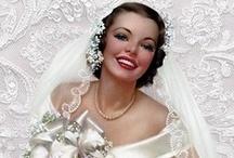 Wedding Ideas / by Barbara Tait