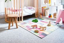 Kid Room / by Aileen Allen // At Home in Love