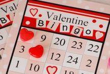 St. Valentine's Day / by Karin J.