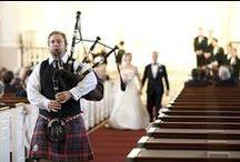second time around wedding / by Catherine Kilvington