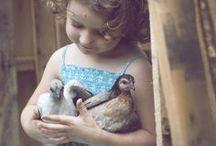 Littles / by Joanne Bischof, Author