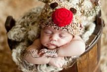 Baby H! / by Jacquelyn Hilgeman