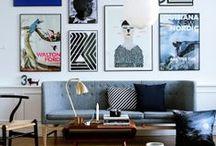 Home/Decor / by Veronica Bellizzi