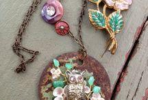 Gettin My Craft On / by Susan Peyton