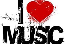 My Music / by Mary Jones
