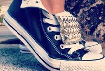 Foot Fashion / by Barbara g~M
