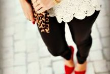My Pinterest Closet! / Fashion / by Susan Peyton