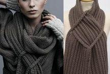 knitting / by Kathi Gardner