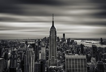 Endless New York  / by Effie