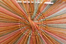 Fiber - Weaving / by Jenny Tabrum