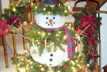 christmas / by Kay Johnson