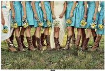 For when he's ready to get hitched ;-) / by Amber Haugenoe