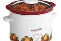Crock pot / by Rani Lauderdale Wheal