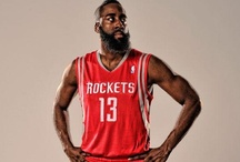 Houston Rockets Players / by Houston Rockets