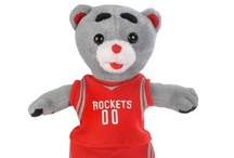 Rockets Shop Miscellaneous Items / by Houston Rockets