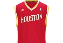 Rockets Shop Personalization Options / by Houston Rockets