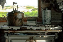 kitchens  / by Aurore S.