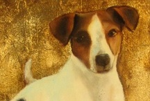Man's Best Friends at Chisholm Gallery,LLC / by Chisholm Gallery~chisholmgallery.com Polo + Sporting Art ~845.505.1147