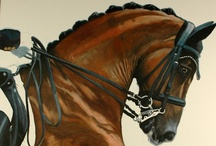 Press + Ads for Chisholm Gallery Artists + Friends / by Chisholm Gallery~chisholmgallery.com Polo + Sporting Art ~845.505.1147