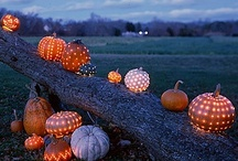 Holidays & Changing Seasons / by Alyssa Reed