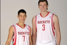 2012 Media Day / by Houston Rockets