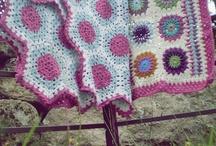 Crafty...Yarns / by Rhonda Ware