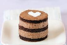 chocolate part4・チョコレート その4 / by Noriko祝子・ Kubo久保