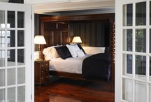 bedrooms / by Aurore S.