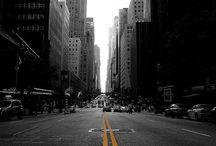 New York New York | / by Tanja van Niekerk