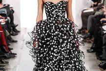 THE Dress | / by Tanja van Niekerk