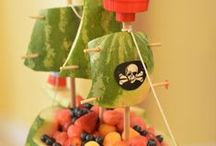 Pirate Party / by Amy Sellers