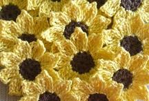 crochet crazy / by Kathy Kelly