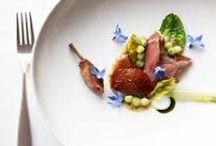 Yummy Restaurant Dishes / by Bon'App