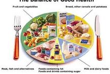 Nutrition Nibblets / Deciphering nutrition labels and information can be hard. Picking what to eat on a daily basis can be even harder. Bon'App is here to help, giving you little nibbles of nutrition information that aren't too hard to chew on and that can empower you to make better food choices in the kitchen, at your favorite restaurant, or anywhere there is food! Visit www.bon-app.com to find out what is in your food! / by Bon'App