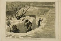 Winter & Holiday Pins / by Harvard Art Museums