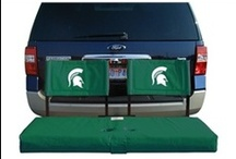 State Street / Transportation Spartan Style / by Michigan State Spartans